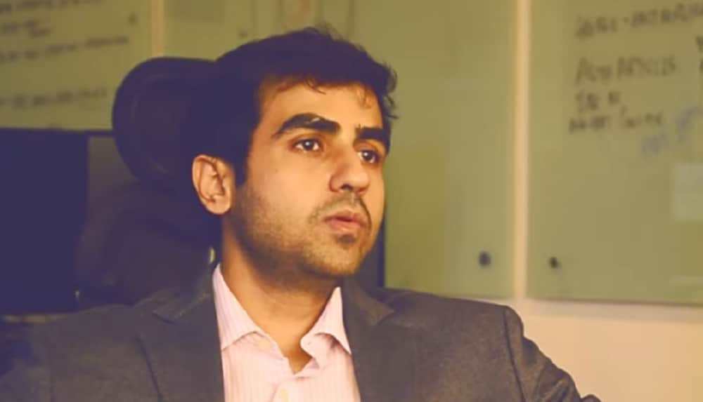 Zerodha's Nikhil Kamath banned from Chess.com for cheating against Viswanathan Anand, says report