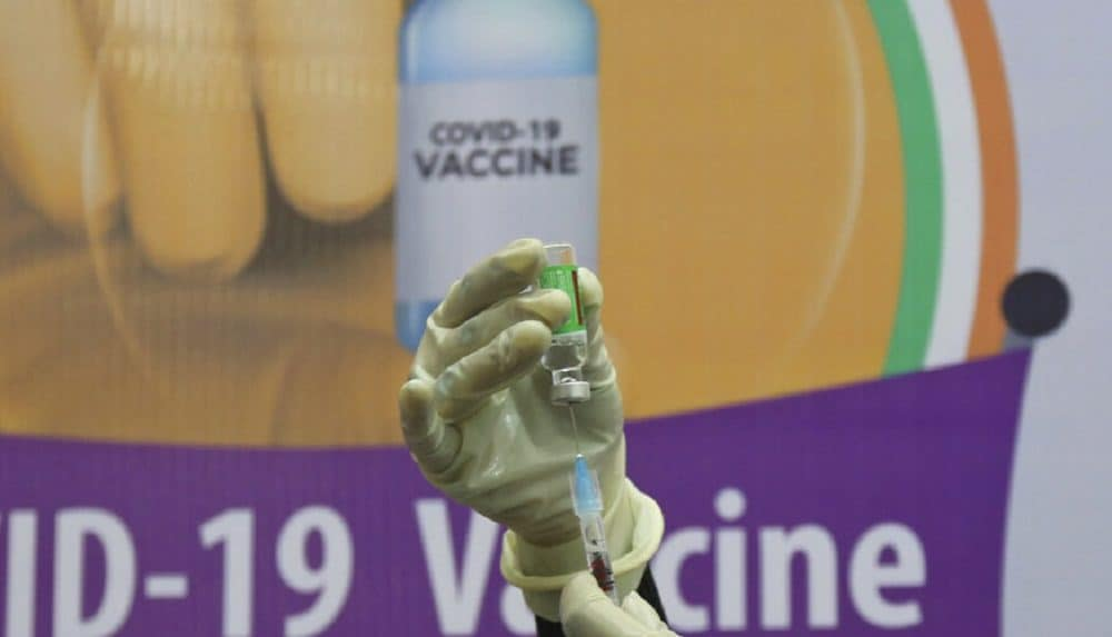 Over 3 lakh COVID vaccine doses available currently, enough to start Phase 3: BMC