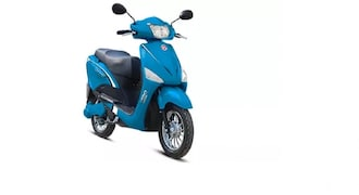 Hero Electric retains top spot in electric two-wheeler space with sales of over 6,500 units in September