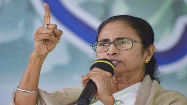 Is he god or superhuman: Mamata takes swipe at Modi