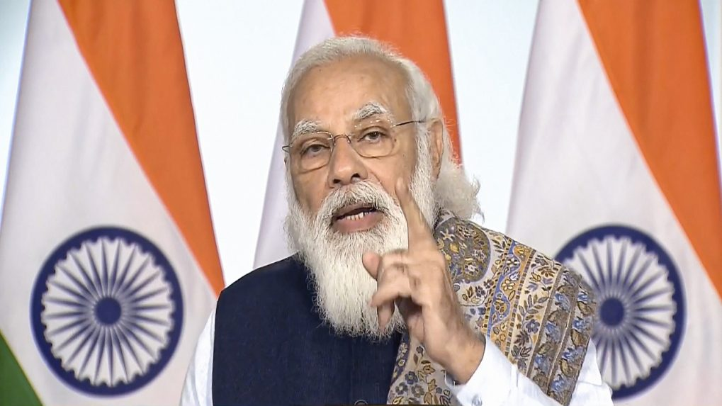 India fighting COVID-19 pandemic with all its might, says PM Modi in Mann ki Baat