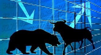 Stock markets rebound as stagflation fears, energy prices ease