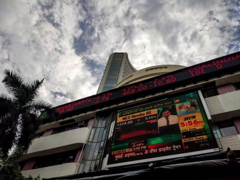 FY21 wrap: Indian markets see best performance in decade; only 1 Nifty stock in red