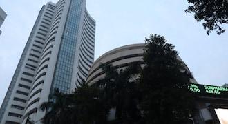 Closing Bell: Sensex slumps 360 points, Nifty at 17,532; Mahindra & Mahindra rise