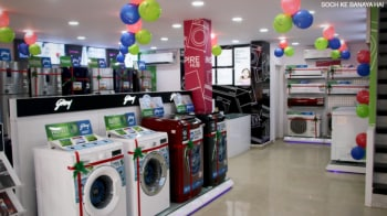 Home appliances industry to be self-reliant in 5 years, says Godrej Appliances' Kamal Nandi