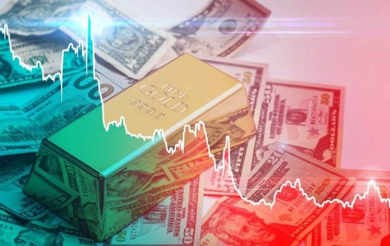 Gold prices remain volatile; US stimulus package to determine if it's a safe haven asset: RW Advisory's Ron William