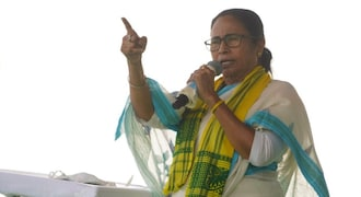 Congress unlikely to field candidate against Mamata Banerjee for Bhabanipur bypoll