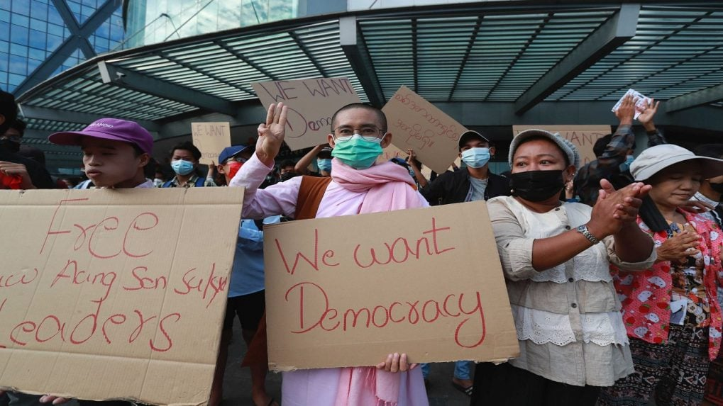 Myanmar coup: The China factor and India's options