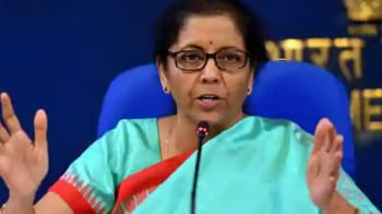 FM Nirmala Sitharaman attends G20 Central Bank Governors' meet