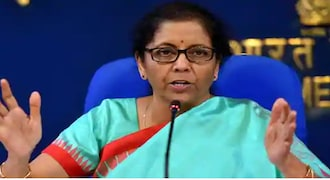 India's strong fundamentals, market size will continue to attract foreign investments: FM Nirmala Sitharaman