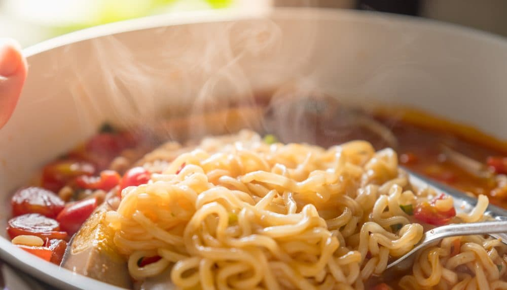 Marico forays into instant noodles space, launches 'Saffola Oodles'