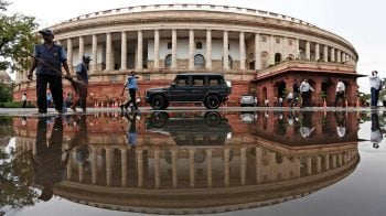 Budget Session Latest: Oppn creates uproar over fuel price hike, LS adjourned till 7 PM