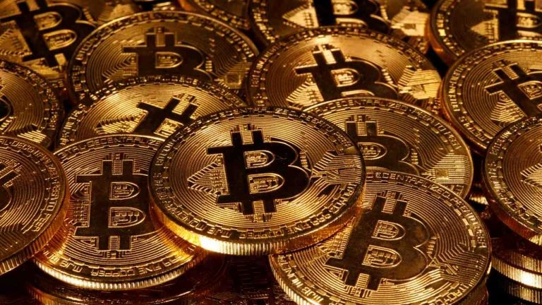 With sinking Bitcoin, Grayscale Trust plunges 20% this week