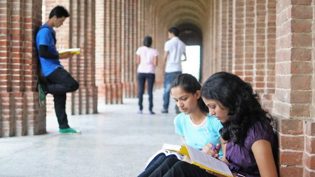 Anxiety grips students, parents as uncertainty over college admissions looms