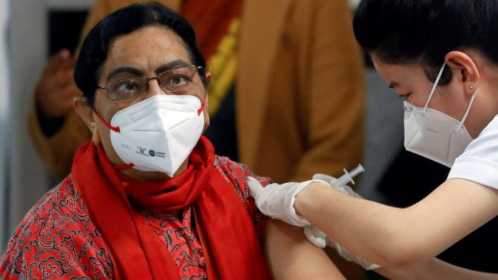 Maharashtra to give COVID-19 vaccines to all its citizens for free: Nawab Malik