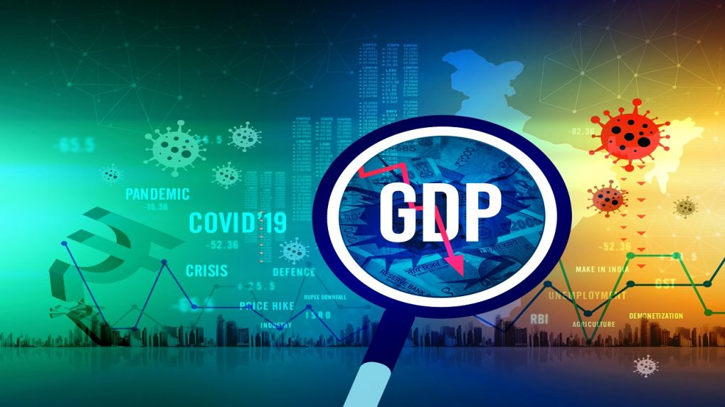 SBI economists cut FY22 GDP growth estimate to 7.9%; recovery to be 'W-shaped'
