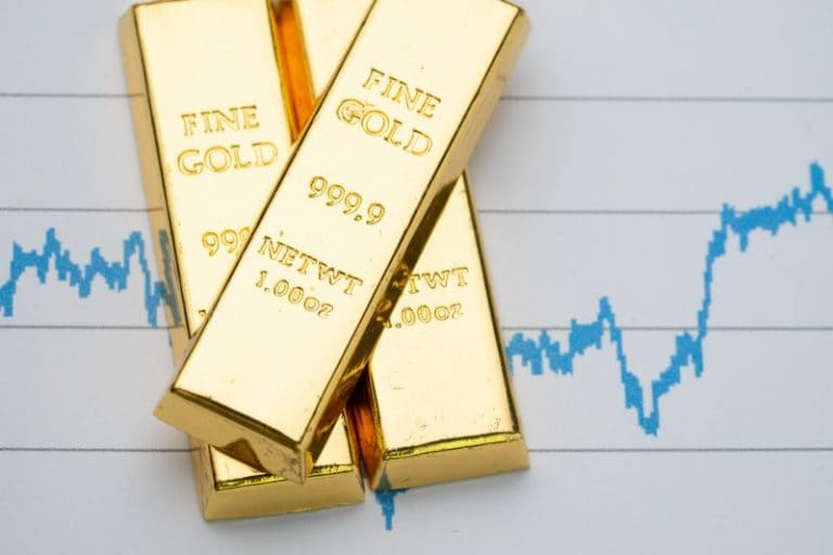 Gold rate today: Yellow metal trades higher; may face resistance at Rs 49,550 per 10 grams