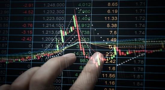Representational Image: stocks, markets, stock, chart