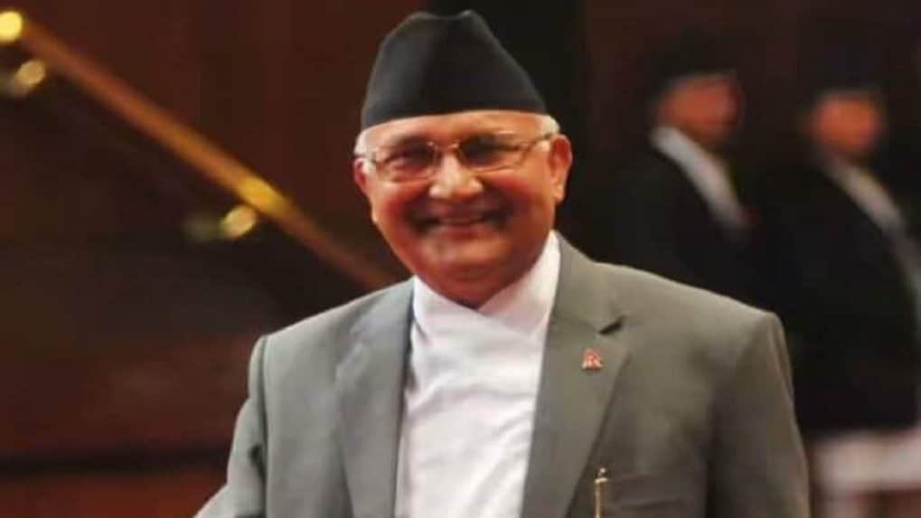 Nepal PM Oli strengthens grip on power by joining hands with Janata Samajwadi Party