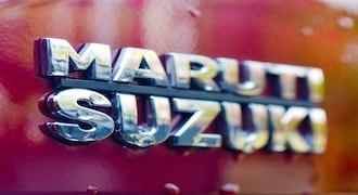 Maruti Suzuki share price rises for third day, analysts see more gains ahead