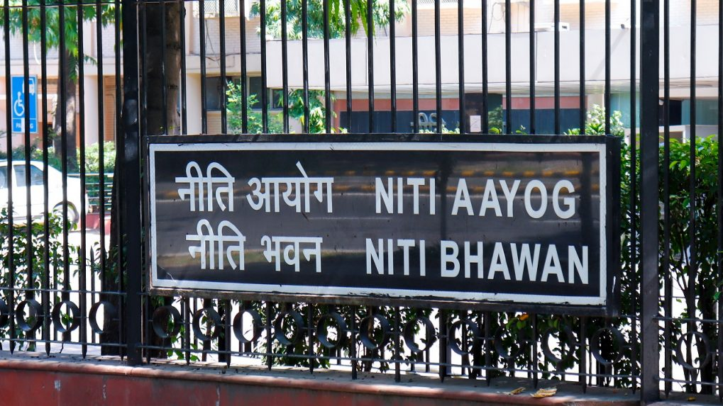 Second COVID-19 wave not to impact India's agri sector in any way: Niti Aayog