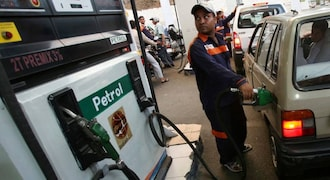 Petrol, diesel prices steady for 14th day in a row
