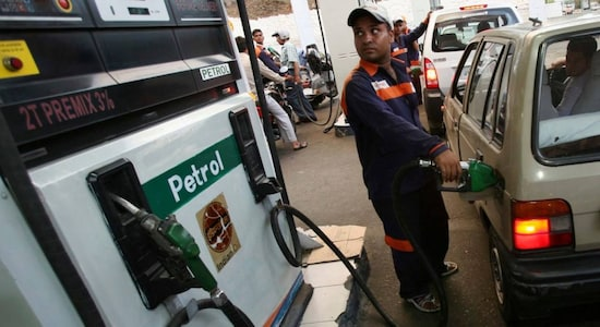 Petrol, diesel prices stable for 13th straight day