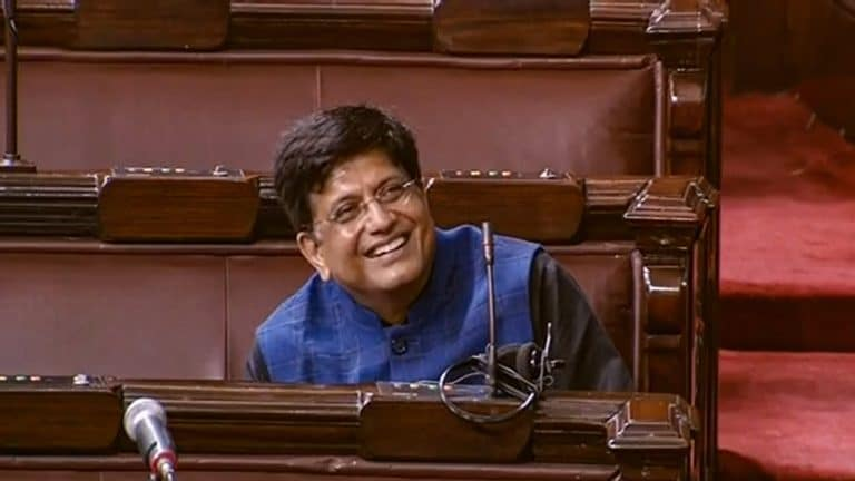 India exports COVID-19 vaccines worth about Rs 338 cr so far: Piyush Goyal in RS