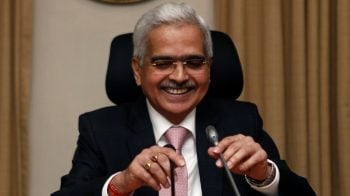 RBI governor Shaktikanta Das expresses optimism about COVID situation following roll-out of vaccines