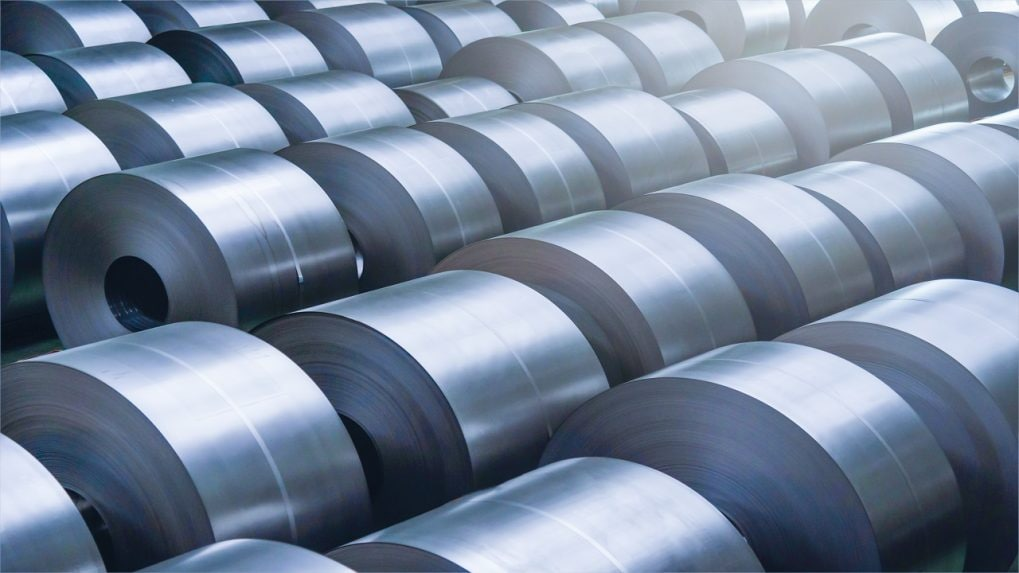 Steel stocks under pressure after MS says prices to rise in June; Nifty Metal down 2.5%
