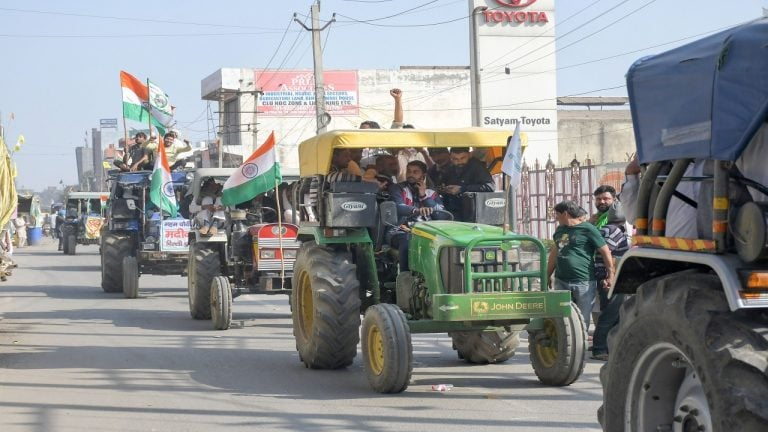 Farmer unions, Opposition parties failed to point out flaws in farm laws: Agriculture Minister Tomar