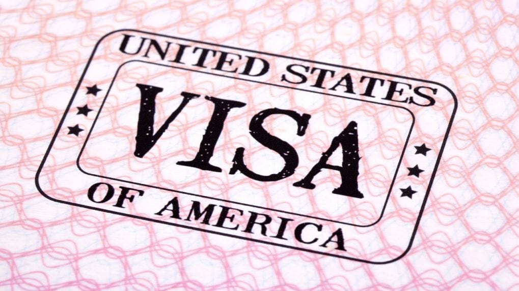 Impact of COVID-19 on immigration