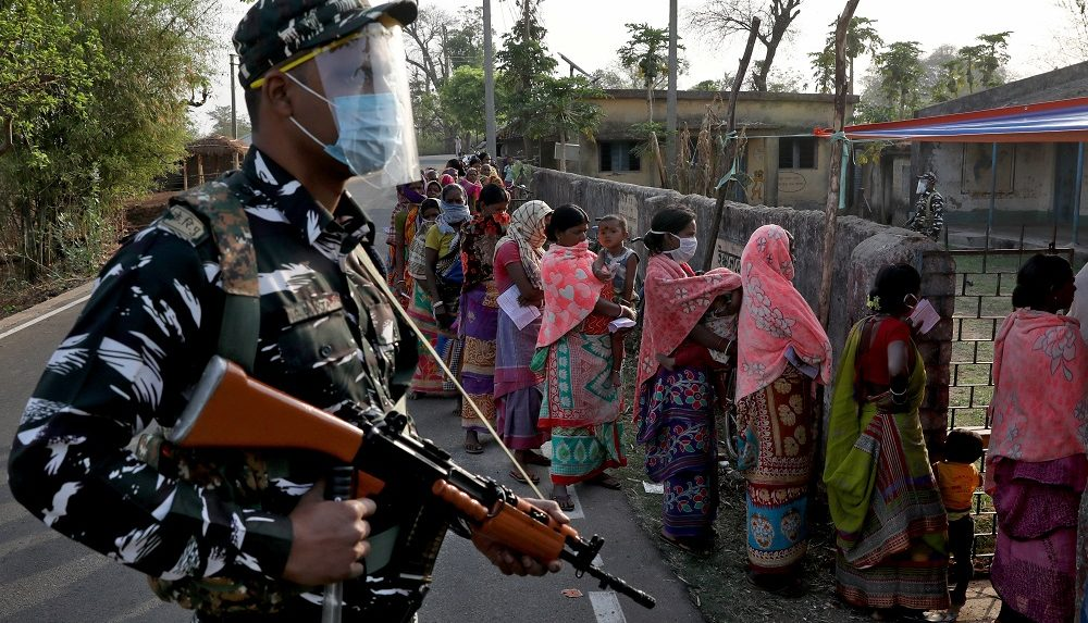 Last phase of West Bengal polls: High stakes for BJP in Birbhum and Kolkata