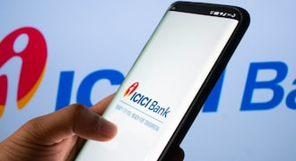 ICICI Bank reports net profit of Rs 4,616 crore in Q1