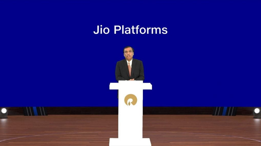 Reliance Jio Q1FY22: Net profit at Rs 3,501 crore and revenue at Rs 17,994 crore beat street expectations