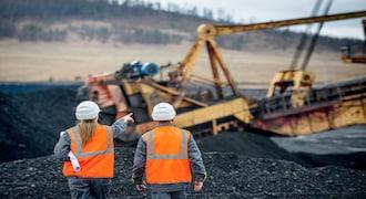 Representational Image: Minerals/Mining Engineers, Minerals, Mining, Mine