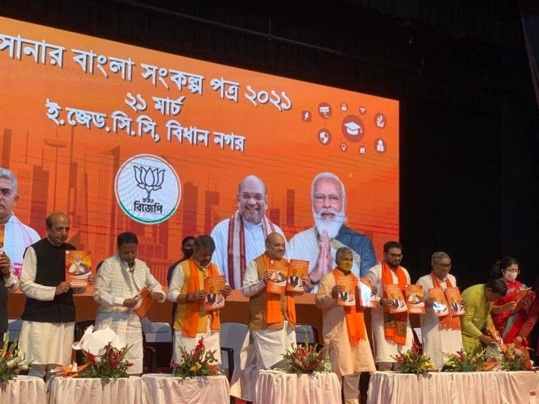 <p>West Bengal polls: The key to BJP's rise lies in Dalit, backward caste support</p>
