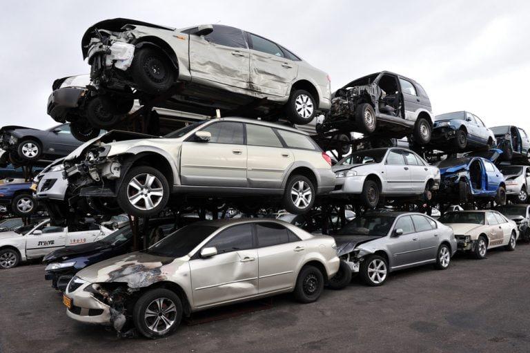 Scrappage Policy: There shouldn't be any incentive to scrap unfit vehicle, says Maruti Suzuki's RC Bhargava