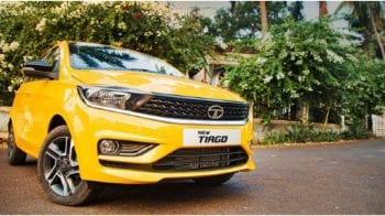 Tata Motors launches new automatic transmission variant of Tiago at Rs 5.99 lakh