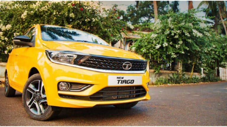 If you purchased Tata Motors shares worth Tiago a year ago, you could purchase a Nexon today