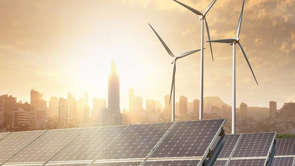 Adani Green Energy jumps 5% on acquisition of SB Energy for $3.5 billion