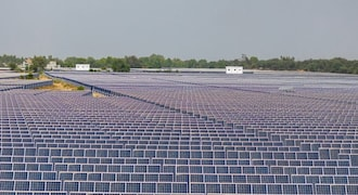 India, UK plan clean energy transition drive