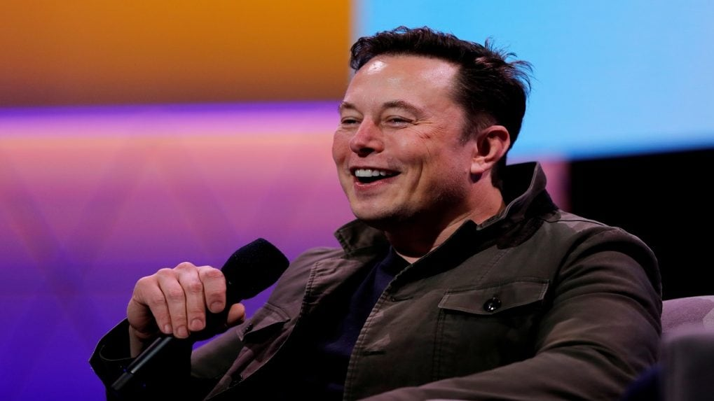 Elon Musk's 'diamond hand' tweet triggers fresh speculations; here's what it means