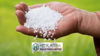Heranba Industries makes a strong debut; lists with 43.5% premium at Rs 900 per share