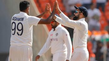 India vs. England: Visitors lose, India scent series win by 3-1