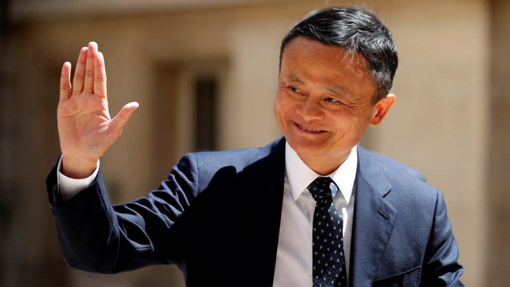 Jack Ma 'lying low' after rap from Chinese govt, has taken up painting as hobby: Business partner