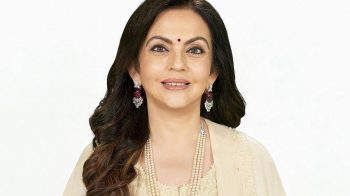 Nita Ambani launches 'Her Circle' digital platform for women