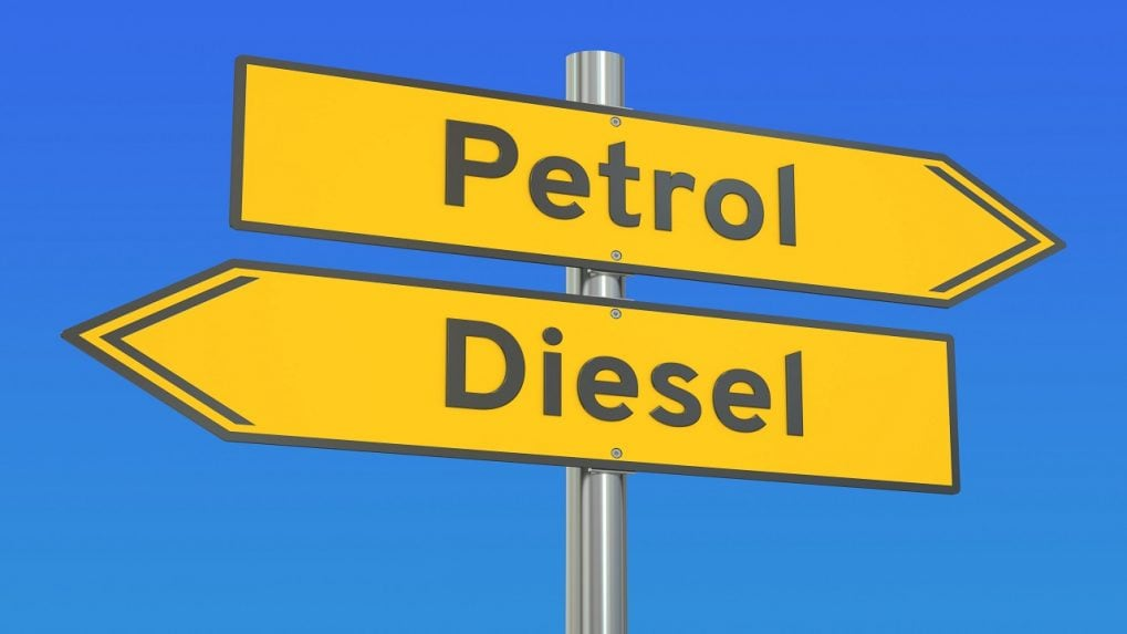 Petrol, diesel prices stable for seventh day in a row