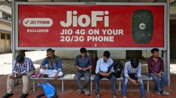Spectrum auction: Reliance Jio acquires 488.35 MHz across 3 circles for over Rs 57,000 crore