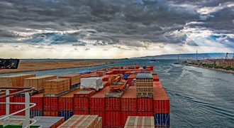 Explained: The international container shortage; its impact on Indian traders